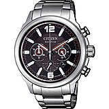 watch chronograph man Citizen Chrono Racing CA4380-83E