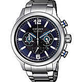 watch chronograph man Citizen Chrono Racing CA4381-81E
