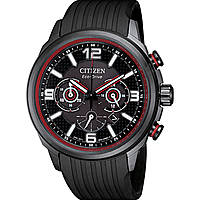 watch chronograph man Citizen Chrono Racing CA4386-10E