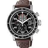 watch chronograph man Citizen Chrono Sport CA0641-24E