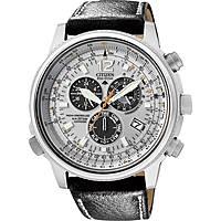 watch chronograph man Citizen Eco-Drive AS4020-44H