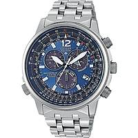 watch chronograph man Citizen Eco-Drive AS4050-51L