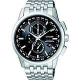 watch chronograph man Citizen Eco-Drive AT8110-61E