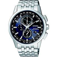 watch chronograph man Citizen Eco-Drive AT8110-61L