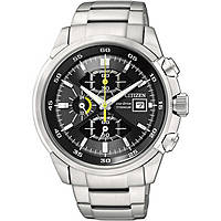 watch chronograph man Citizen Eco-Drive CA0131-55E