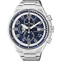watch chronograph man Citizen Eco-Drive CA0491-50L
