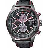 watch chronograph man Citizen Eco-Drive CA0576-08E
