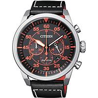 watch chronograph man Citizen Eco-Drive CA4210-08E