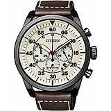 watch chronograph man Citizen Eco-Drive CA4215-04W