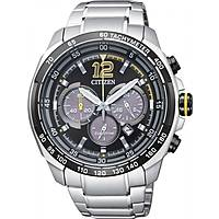watch chronograph man Citizen Eco-Drive CA4234-51E