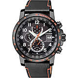 watch chronograph man Citizen H800 Sport AT8125-05E