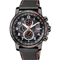 watch chronograph man Citizen H800 Sport AT8125-05E