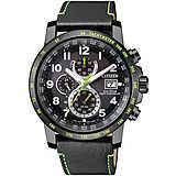 watch chronograph man Citizen H800 Sport AT8128-07E