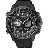 watch chronograph man Citizen JZ1065-05E