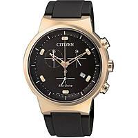 watch chronograph man Citizen Modern AT2403-15E