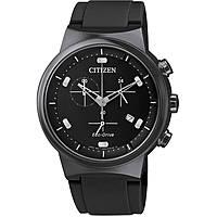 watch chronograph man Citizen Modern AT2405-10E