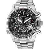 watch chronograph man Citizen Radio Controllati BY0081-54E