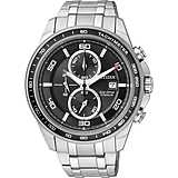 watch chronograph man Citizen Super Titanio CA0340-55E