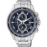 watch chronograph man Citizen Super Titanio CA0345-51L