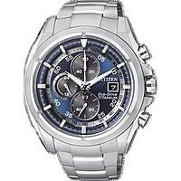 watch chronograph man Citizen Super Titanio CA0550-52M