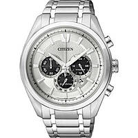 watch chronograph man Citizen Super Titanio CA4010-58A