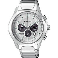 watch chronograph man Citizen Super Titanio CA4320-51A