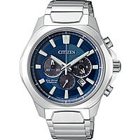 watch chronograph man Citizen Super Titanio CA4320-51L