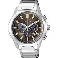watch chronograph man Citizen Super Titanio CA4320-51W