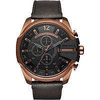 watch chronograph man Diesel Chief DZ4459