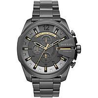watch chronograph man Diesel Chief DZ4466