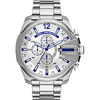 watch chronograph man Diesel Chief DZ4477