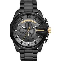 watch chronograph man Diesel Chief DZ4479