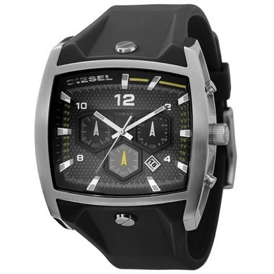 watch chronograph man Diesel DZ4165