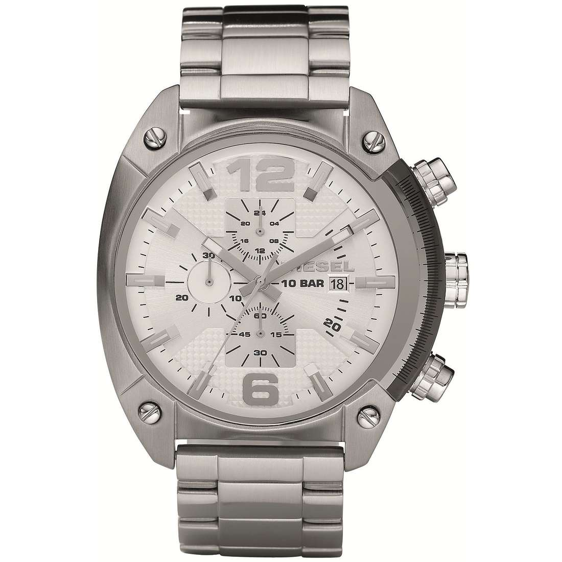 watch chronograph man Diesel DZ4203