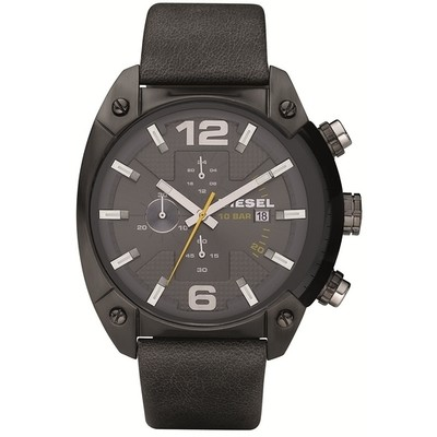 watch chronograph man Diesel DZ4205