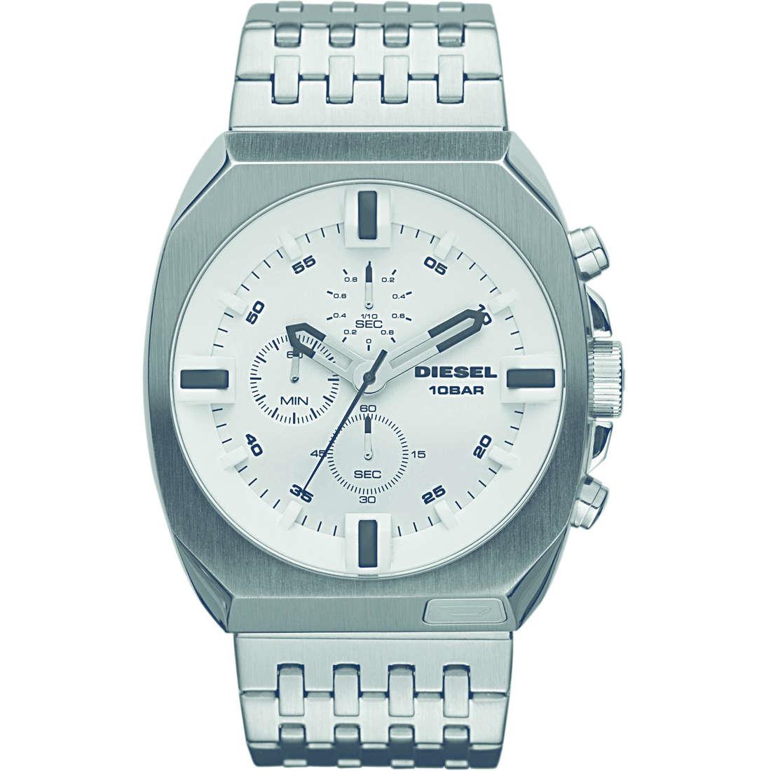 watch chronograph man Diesel DZ4262