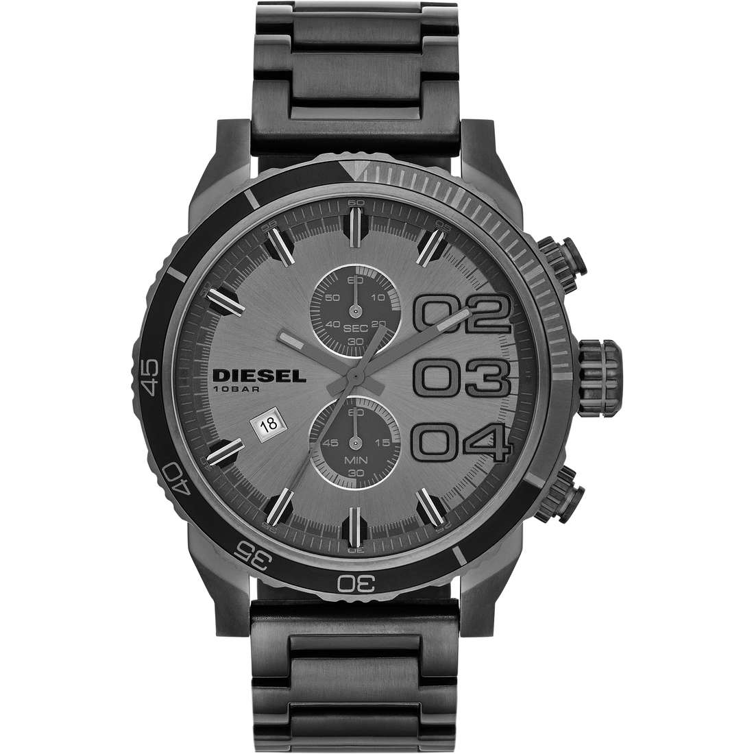 watch chronograph man Diesel DZ4314