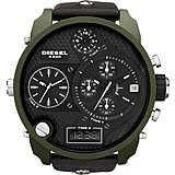 watch chronograph man Diesel DZ7250