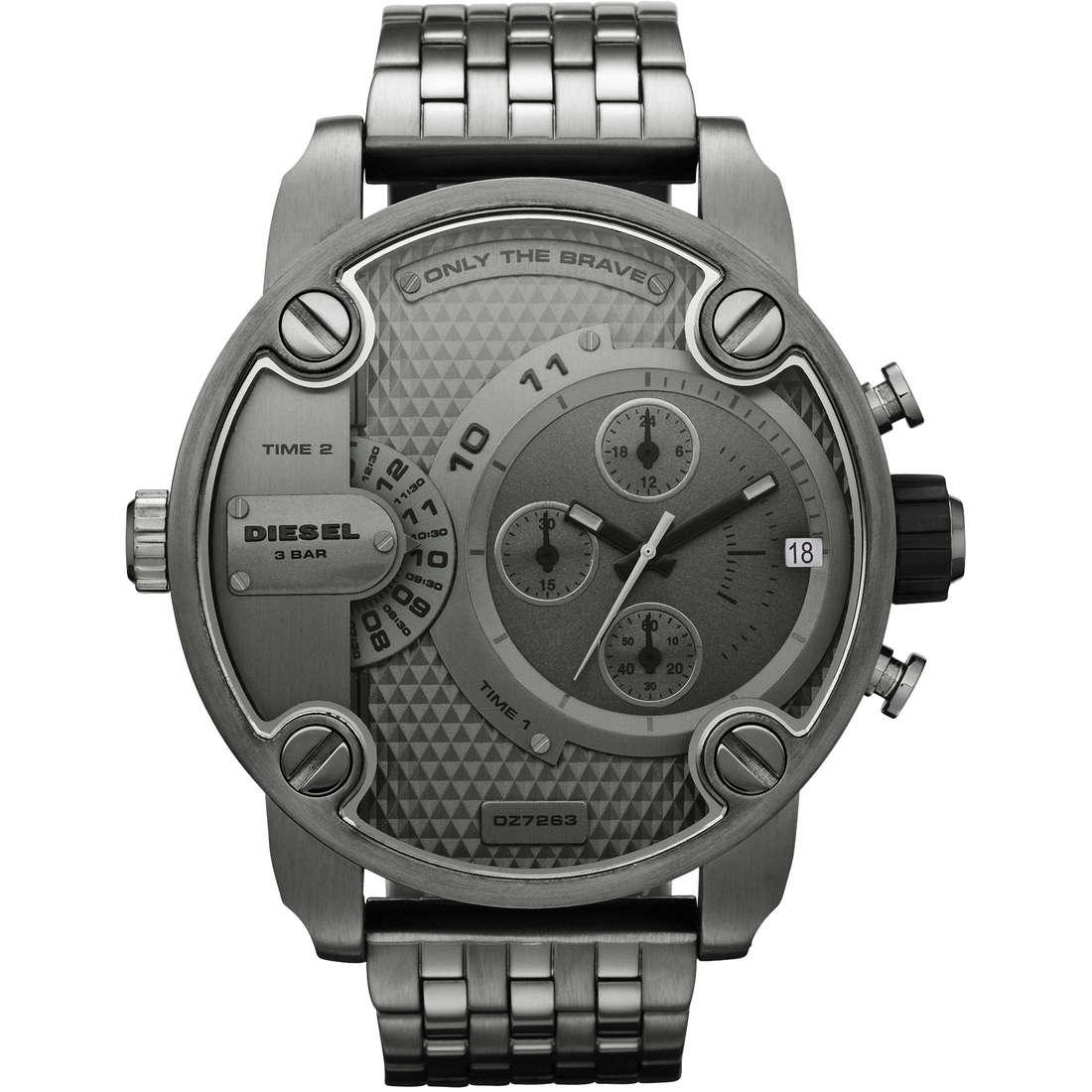 watch chronograph man Diesel DZ7263