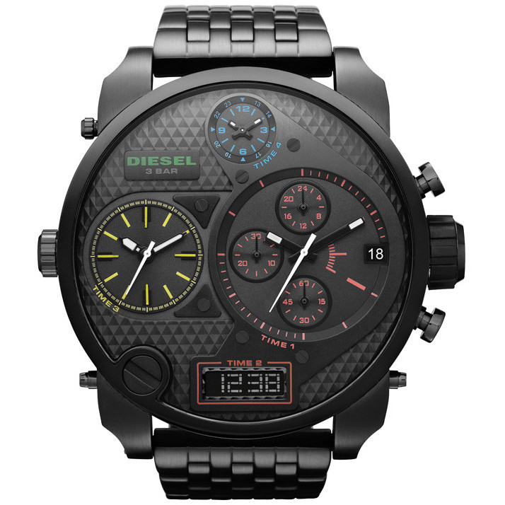 watch chronograph man Diesel DZ7266