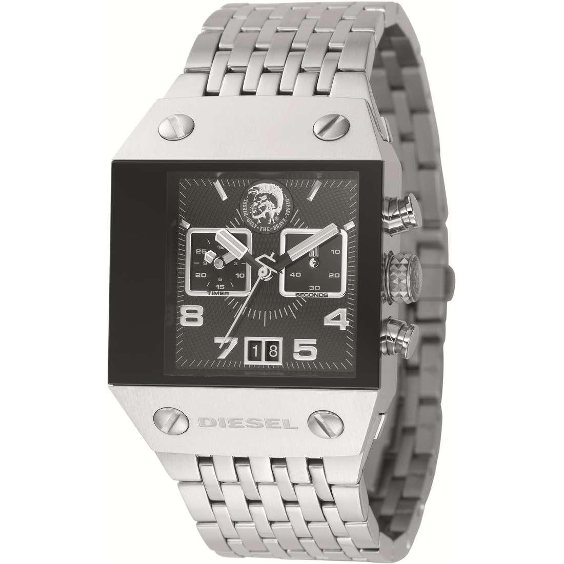 watch chronograph man Diesel DZ9022