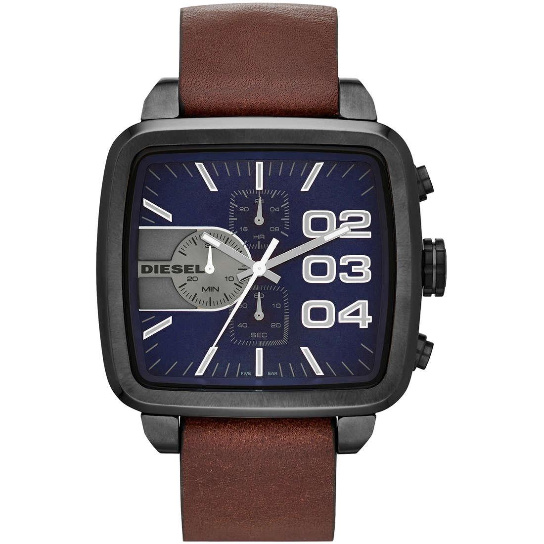 watch chronograph man Diesel Fall 2013 DZ4302