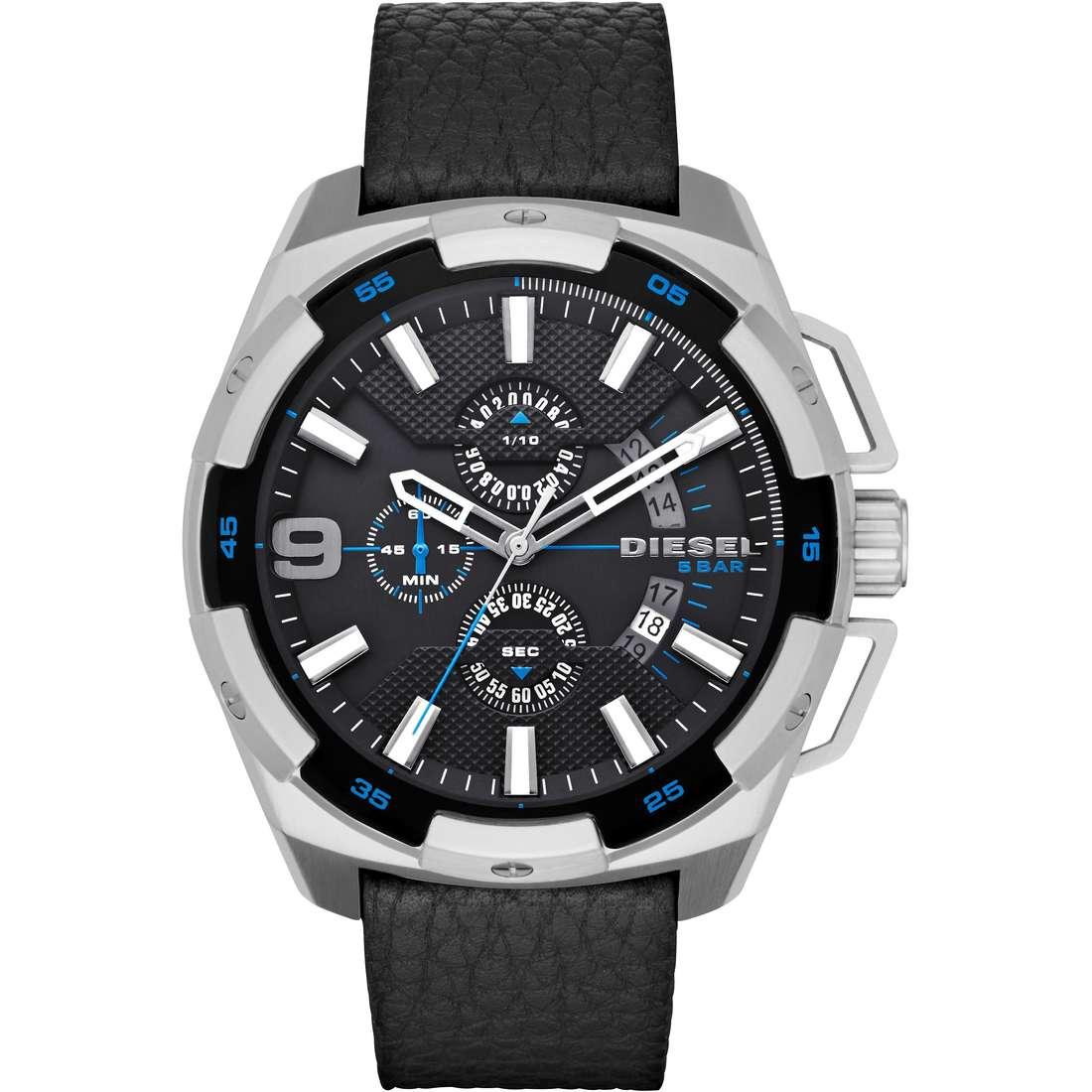watch chronograph man Diesel Heavyweight DZ4392