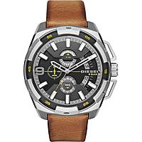 watch chronograph man Diesel Heavyweight DZ4393