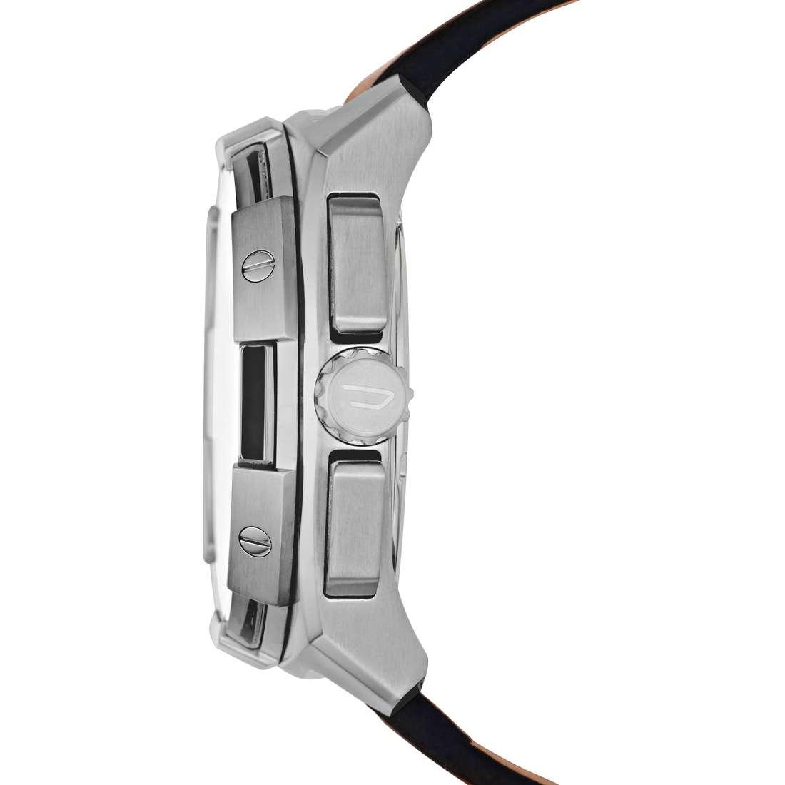 watch chronograph man Diesel Heavyweight DZ4393