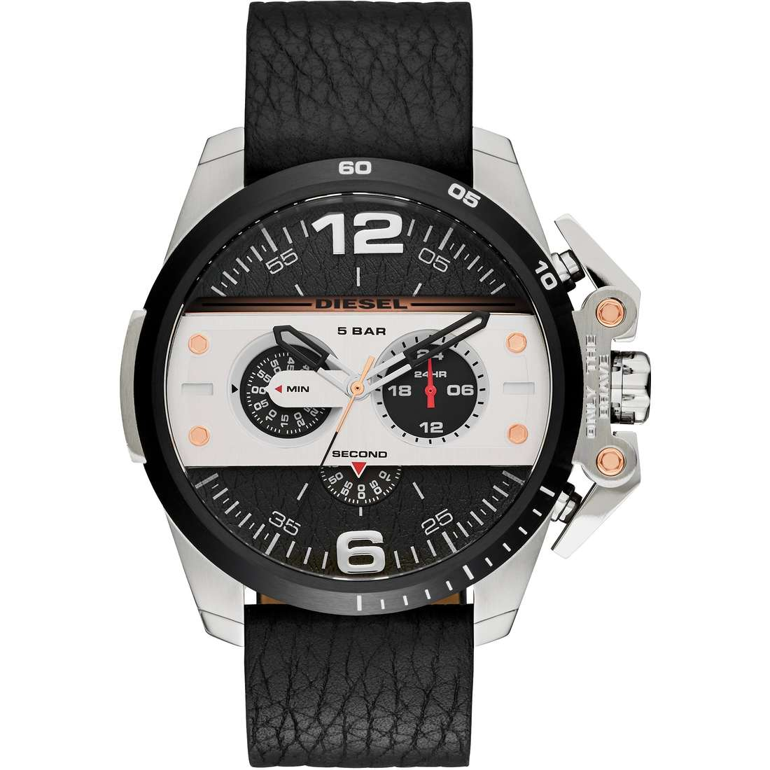 watch chronograph man Diesel Ironside DZ4361