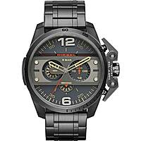 watch chronograph man Diesel Ironside DZ4363