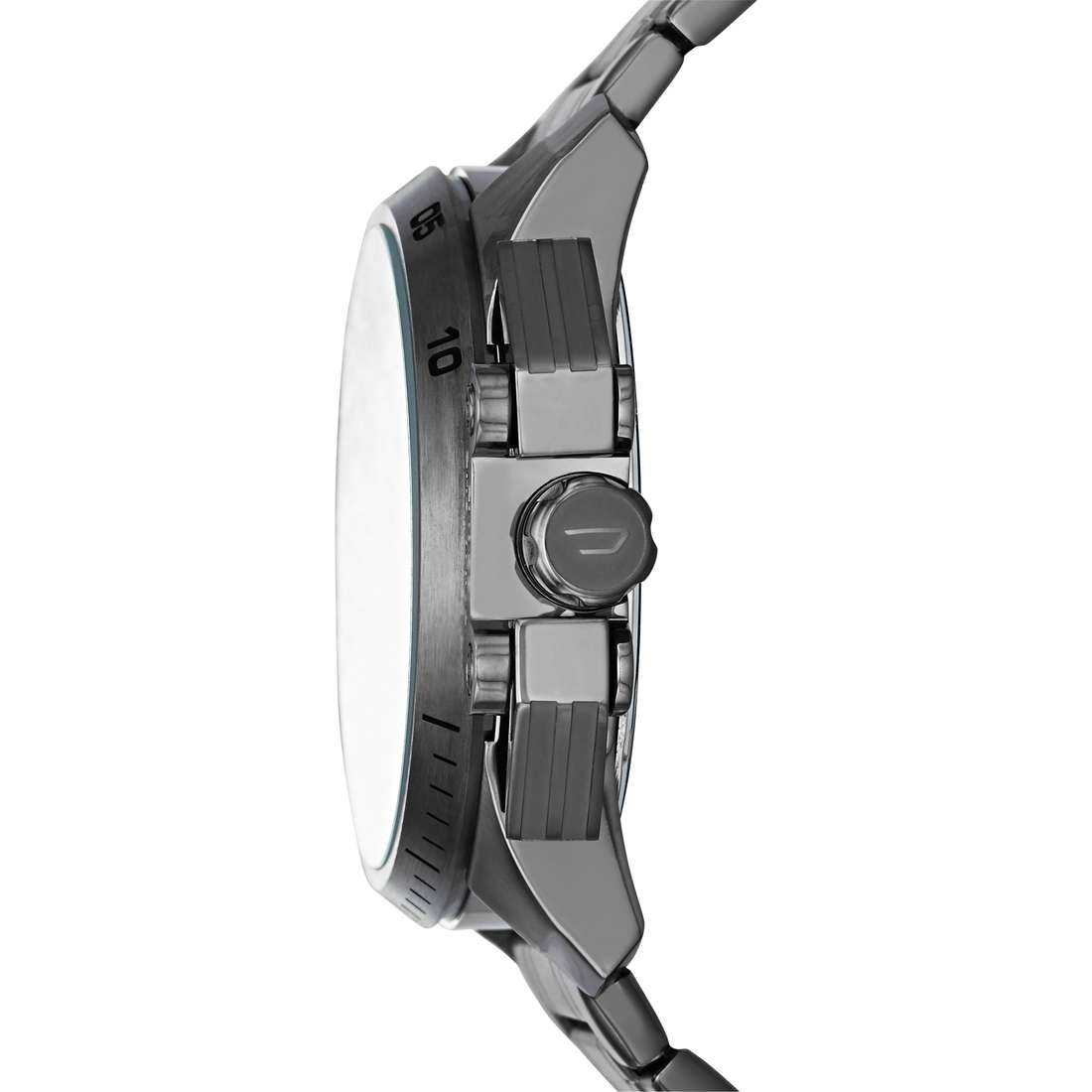 watch chronograph man Diesel Ironside DZ4363