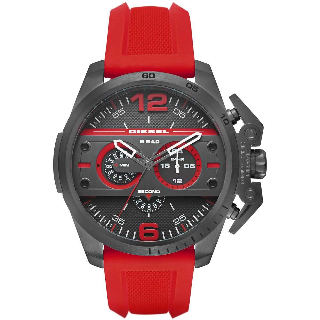 watch chronograph man Diesel Ironside DZ4388