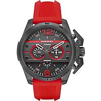 watch chronograph man Diesel Ironside DZ4388